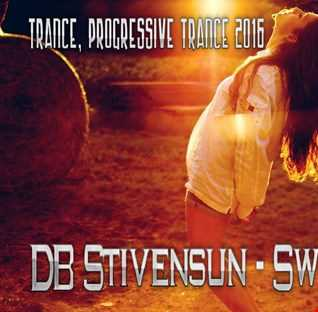 DB Stivensun   Sweet Light