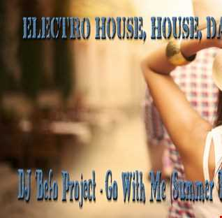 DJ Befo Project   Go With Me (Summer Breeze   Second Version)