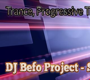 DJ Befo Project - Sensation