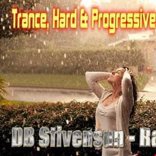 DB Stivensun   Rain Falls