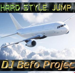 DJ Befo Project - Flight 2018