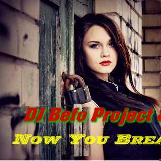 DJ Befo Project & Ariel   Now You Break Me