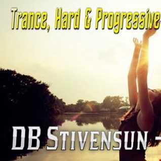DB Stivensun   Static