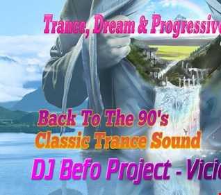 DJ Befo Project - Vicious Minds