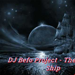 DJ Befo Project   The Ghost Ship