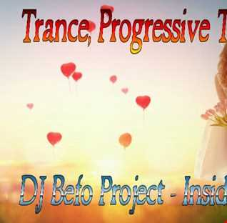 DJ Befo Project   Inside My Heart
