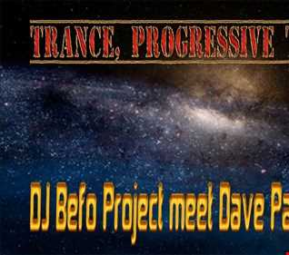 DJ Befo Project meet Dave Parkison   Solaris