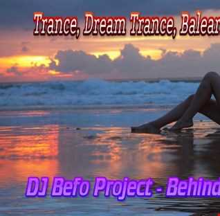DJ Befo Project - Behind The Silence