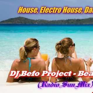 DJ Befo Project   Beach Party (Radio Sun Mix)