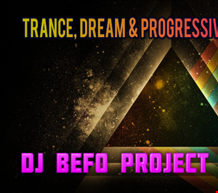 DJ Befo Project - Cosmic