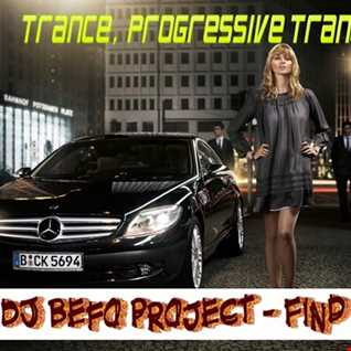 DJ Befo Project   Find My Way