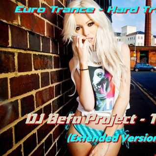 DJ Befo Project   T.H.T 14 (Extended Version)