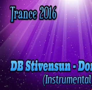 DB Stivensun   Don't Be Shy (Instrumental)