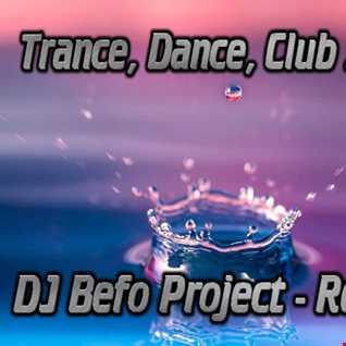DJ Befo Project - Reflex