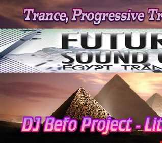 DJ Befo Project - Little Things (FSOE)
