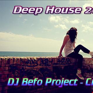 DJ Befo Project - Crushy