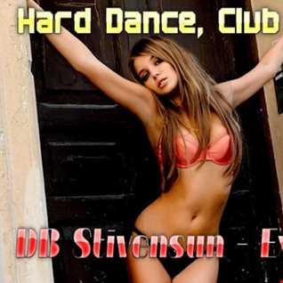 DB Stivensun   Extasy
