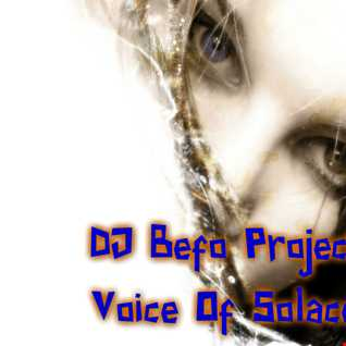 DJ Befo Project   Voice Of Solace