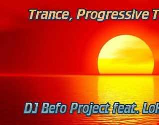 DJ Befo Project feat. Lokka - Waiting