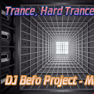 DJ Befo Project - Mantra
