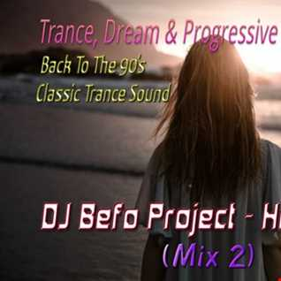 DJ Befo Project - Hello You (Mix 2)
