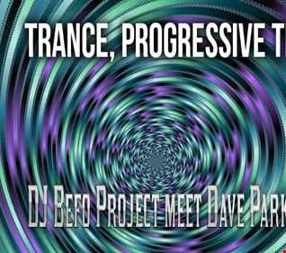 DJ Befo Project meet Dave Parkison   Insomniac