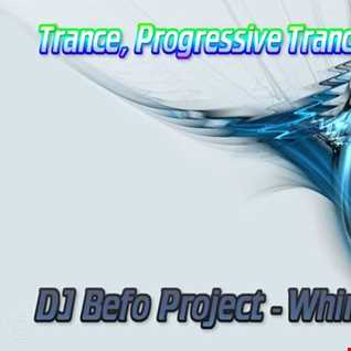 DJ Befo Project - Whirlpool