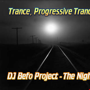 DJ Befo Project - The Night Train