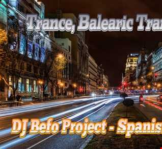 DJ Befo Project - Spanish Adventure