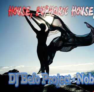 DJ Befo Project   Nobody Knows