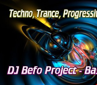 DJ Befo Project - Bass Adultery