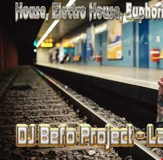 DJ Befo Project   Last Station