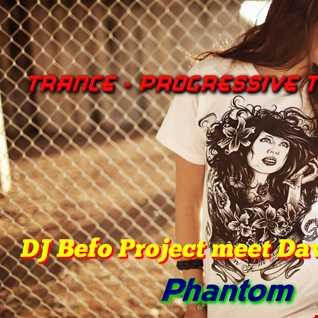 DJ Befo Project meet Dave Parkison   Phantom