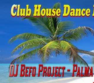 DJ Befo Project   Palma De Mallorca
