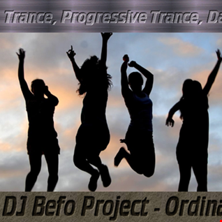 DJ Befo Project - Ordinary Day