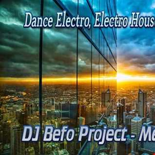 DJ Befo Project - Melbourne