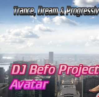 DJ Befo Project - Avatar