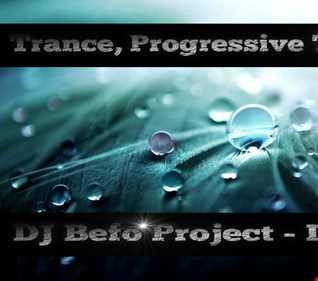 DJ Befo Project - Innocence