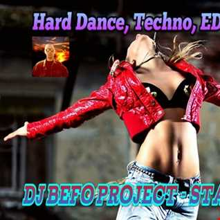 DJ Befo Project - Stargaze