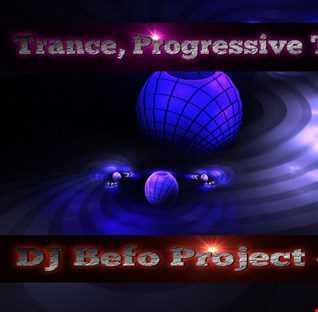 DJ Befo Project - Vanilla