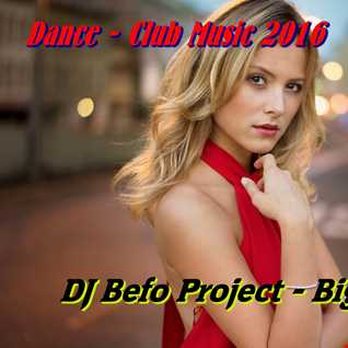 DJ Befo Project   Big House