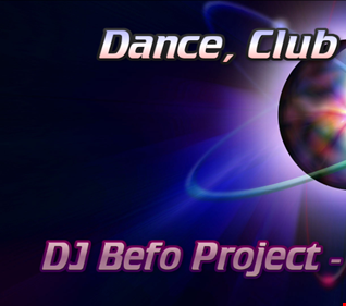 DJ Befo Project - Electron