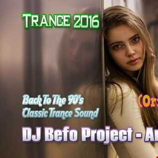 DJ Befo Project - Artic Dawn (Original Mix)
