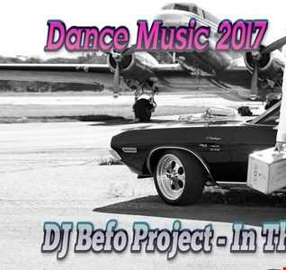 DJ Befo Project - In The Evening