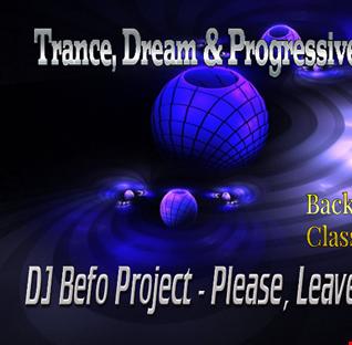 DJ Befo Project - Please, Leave The Dancefloor