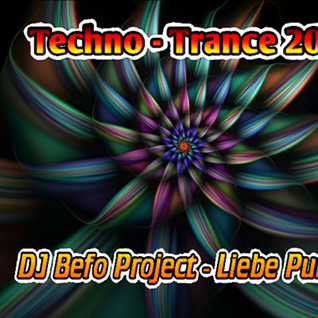 DJ Befo Project - Liebe Pumpe
