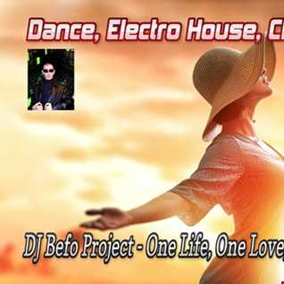 DJ Befo Project - One Life, One Love, One Nation