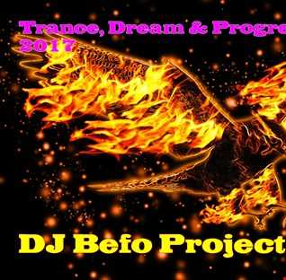 DJ Befo Project - Falcon