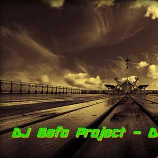 DJ Befo Project   Dark Skies