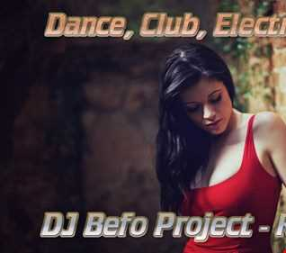 DJ Befo Project - Red Style